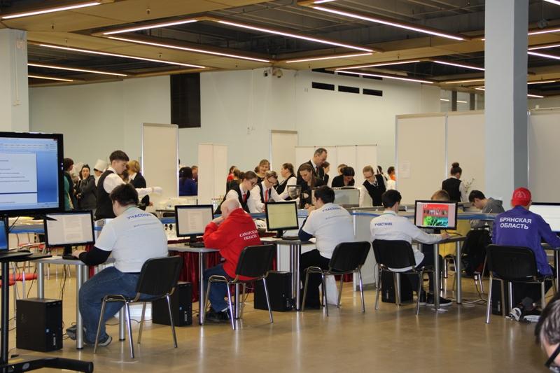 III Национальный этап конкурса профессионального мастерства «Абилимпикс»