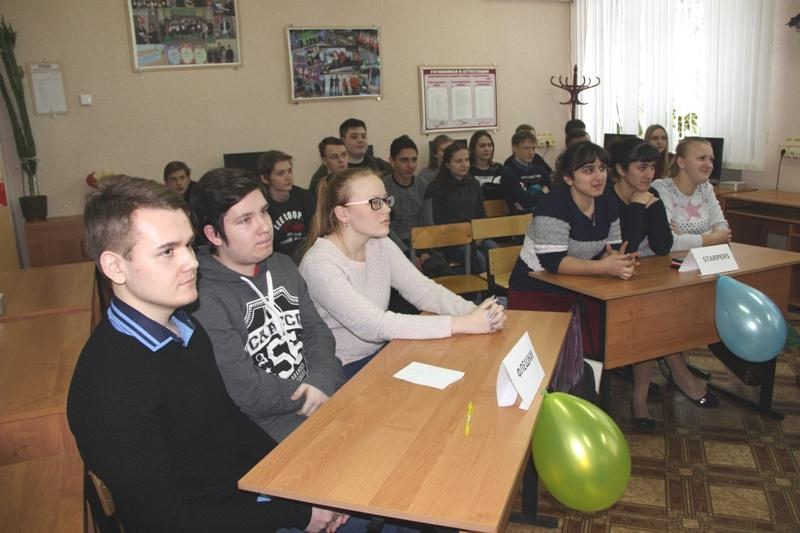 Неделя по специальности «Информационные системы (по отраслям)» и дисциплине «Информатика и ИКТ»