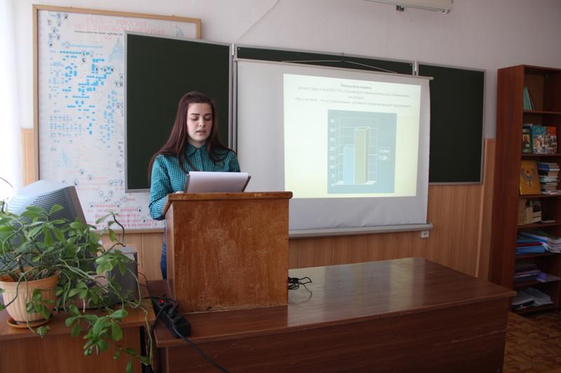 III региональная студенческая конференция - научно-популярные чтения студентов СПО «Студент: знания, творчество, карьера»