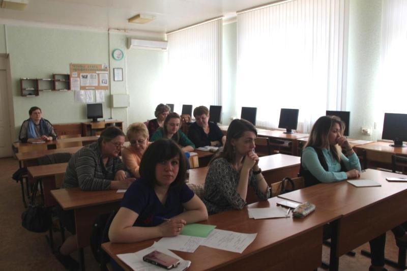 Курсы Института развития образования Орловской области