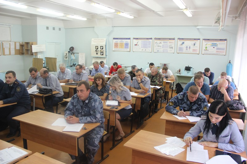 Подготовка по программе ДПО «Контролер технического состояния автотранспортных средств»
