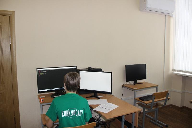 Первый конкурсный день V регионального чемпионата «Молодые профессионалы» (Worldskills Russia) Орловской области