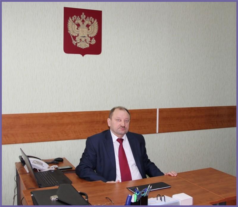 Горьков Юрий Иванович